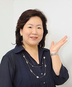 山口 智子